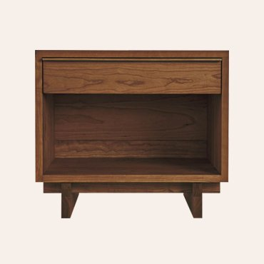 Hardwood Cupboard by Vermont Furniture Designs