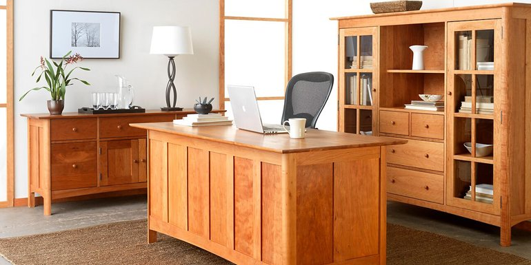 Office Furniture Design at Burlington, VT