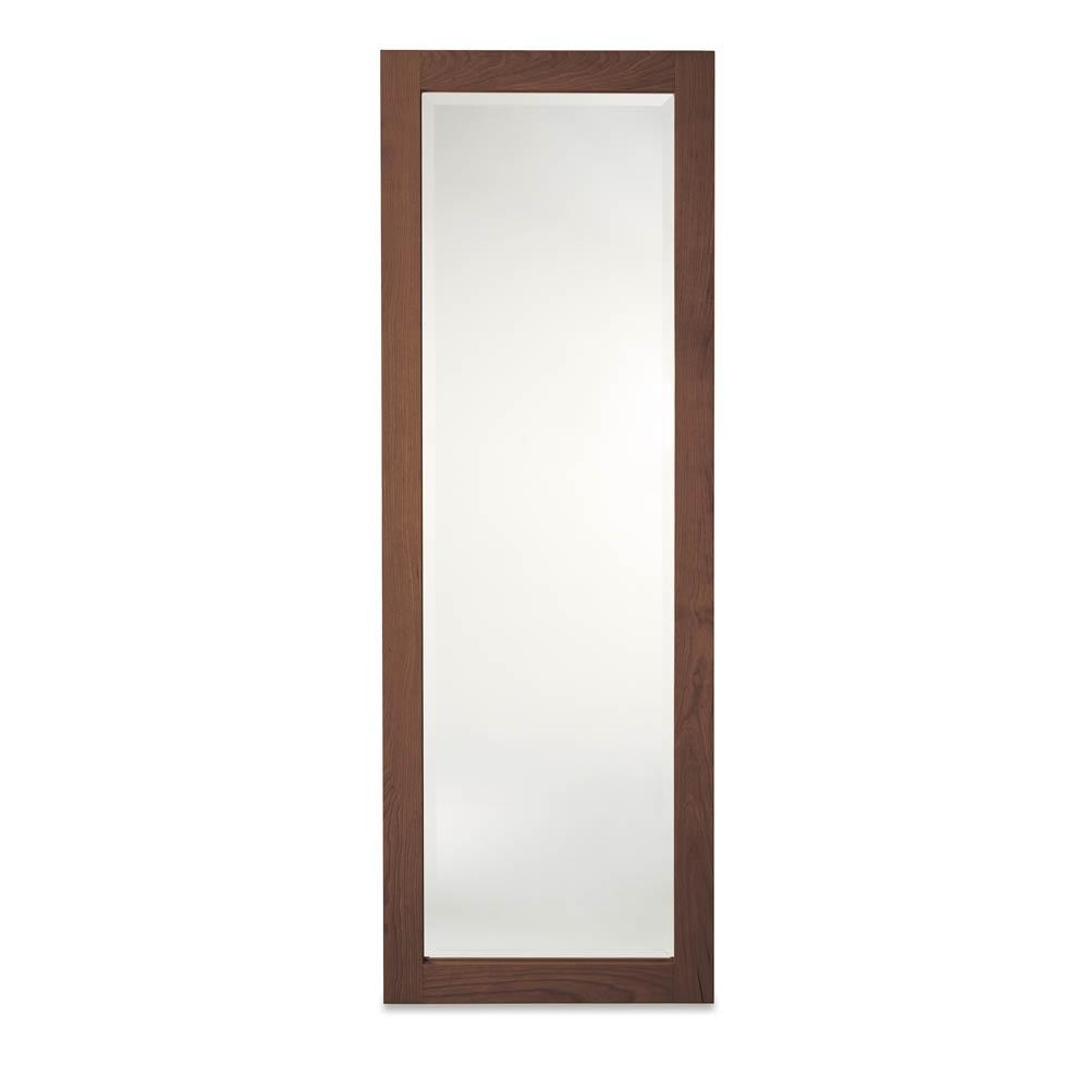Mirror Tall Wall